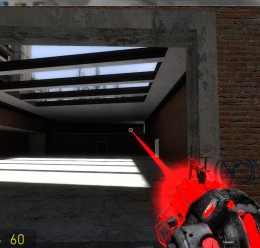 red_physgun.zip For Garry's Mod Image 2