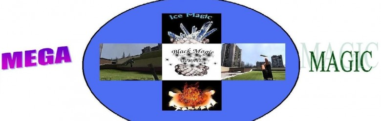magic_pack_of_fire,_ice,_black For Garry's Mod Image 1
