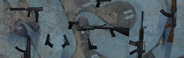 jack's_weapons.zip For Garry's Mod Image 1
