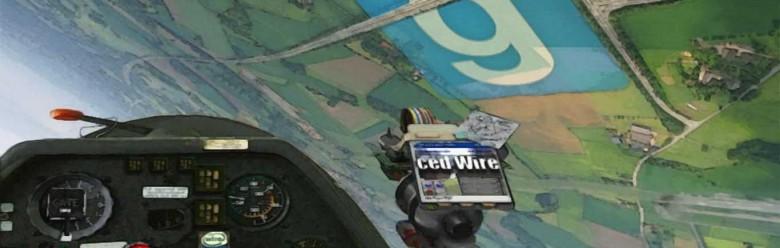 wireplane_background.zip For Garry's Mod Image 1