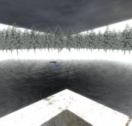 Xmas Lake For Garry's Mod Image 1