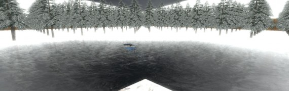 Xmas Lake