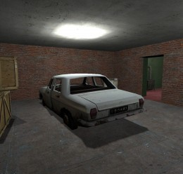 gm_house.zip For Garry's Mod Image 1