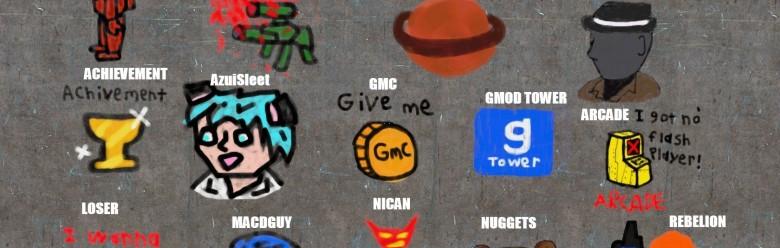 gmodtower.zip For Garry's Mod Image 1