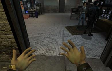 rebel_hands_without_gloves_v1. For Garry's Mod Image 2