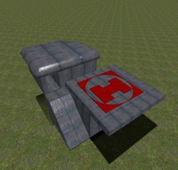 helipad_base.zip For Garry's Mod Image 1