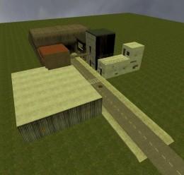 rp_towngrass.zip For Garry's Mod Image 3
