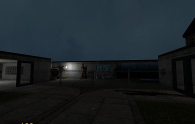 zs_military_complex.zip For Garry's Mod Image 1