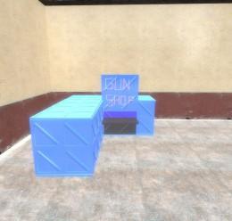 ultrisity's_rp_gun_shop_v1.zip For Garry's Mod Image 1