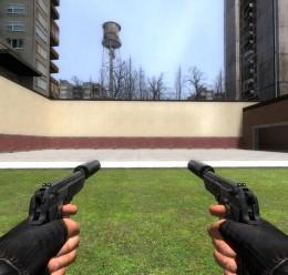 Pistols Of God SWEP For Garry's Mod Image 1