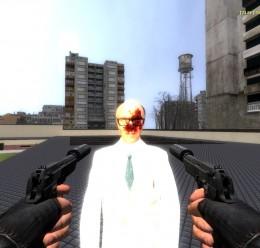 Pistols Of God SWEP For Garry's Mod Image 3