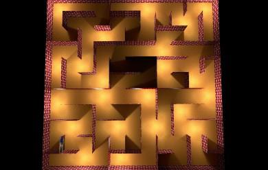 3d_maze.zip For Garry's Mod Image 2