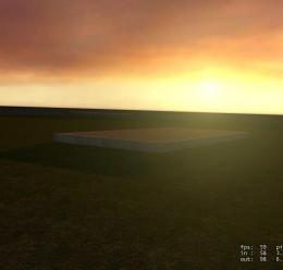 gm_ayv_sunset_v2.zip For Garry's Mod Image 1