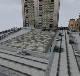 gm_winterworldv2.zip For Garry's Mod Image 2