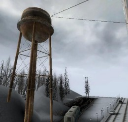 gm_winterworldv2.zip For Garry's Mod Image 3