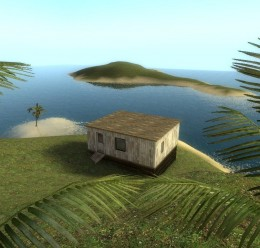 utopia_hut_community.zip For Garry's Mod Image 1