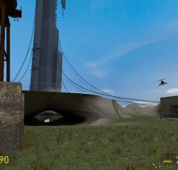 gmr_highway666.zip For Garry's Mod Image 2