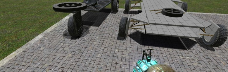 4x4_more.zip For Garry's Mod Image 1