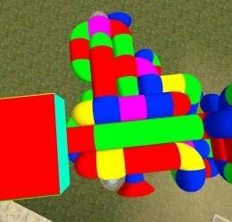 nc-gunfreak's_habbitrail_maze. For Garry's Mod Image 2