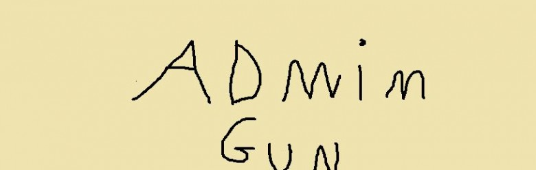 admin_gun.zip For Garry's Mod Image 2