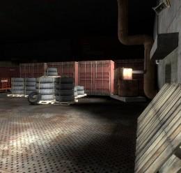 de_operation_submarine_fix_2x. For Garry's Mod Image 3