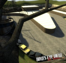 Salvageland Course For Garry's Mod Image 2