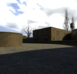 Salvageland Course For Garry's Mod Image 3