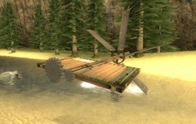 waterwheel.zip For Garry's Mod Image 2
