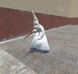 Klansman Player For Garry's Mod Image 1