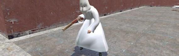 Klansman Player