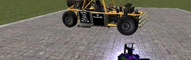 buggy2.zip For Garry's Mod Image 1