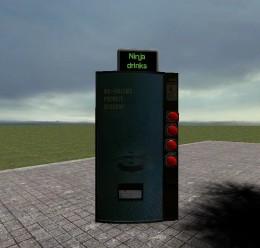 Soda Machine Trap.zip For Garry's Mod Image 1