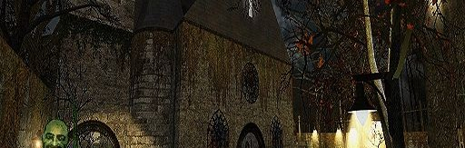 Loot and spawns mu_nightmare_c For Garry's Mod Image 1