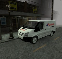 Express Transit Skins [HD] For Garry's Mod Image 1
