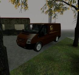 Express Transit Skins [HD] For Garry's Mod Image 2