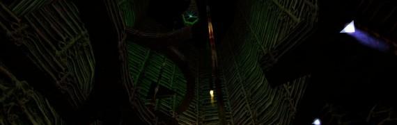 Black Mesa Roleplay Map