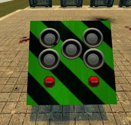 rave machine For Garry's Mod Image 2
