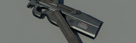 FN-90 PDW