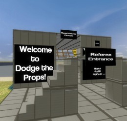 dodge_the_props_minigame_v1.zi For Garry's Mod Image 3