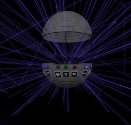Disco Sphere For Garry's Mod Image 1