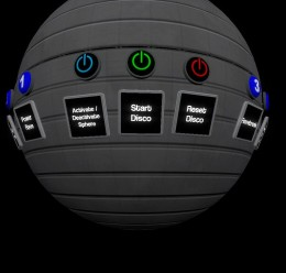 Disco Sphere For Garry's Mod Image 3