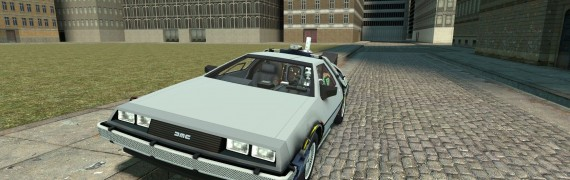 drivable_delorean.zip