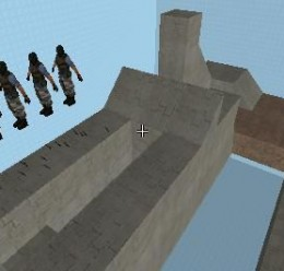 Knife Fight Map.zip For Garry's Mod Image 2