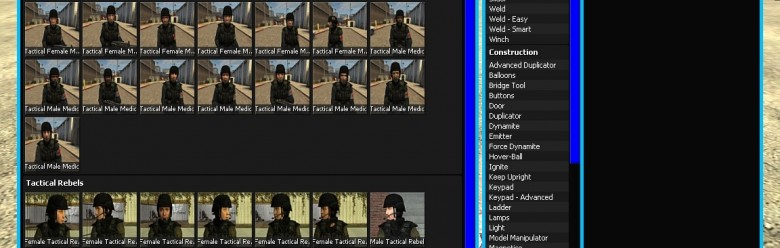 tactical_rebels_fix.zip For Garry's Mod Image 1