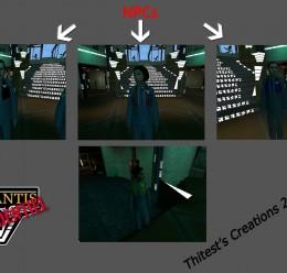 Stargate Atlantis Costume v2 For Garry's Mod Image 1