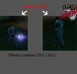 Stargate Atlantis Costume v2 For Garry's Mod Image 3