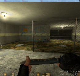 mg_Lukas_course.zip For Garry's Mod Image 2