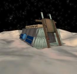 moon base v1.zip For Garry's Mod Image 1