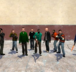 male_refugee_reskin.zip For Garry's Mod Image 2