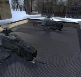 Combine Fort.zip For Garry's Mod Image 2
